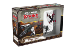 Star Wars - X-Wing : Canons à Louer