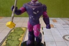 Marvel Heroclix - Sentinel