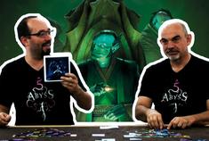 Conspiracy: Abyss Universe , de la vidéo en plus !