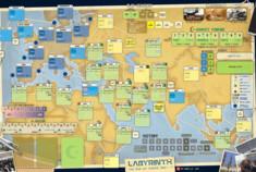 Labyrinth : The War On Terror, 2001-?