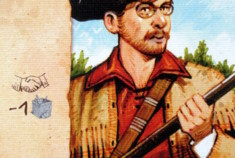 Lewis & Clark: Benjamin Bord: