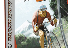 Peloton : extension Flamme rouge