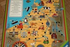 Voyage au Benelux
