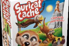 Suricat'Cache: