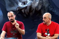 Abyss: Leviathan , de la vidéo en plus !