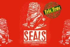 Seals, Cachet ce sceau que je ne saurais voir ! (Tric Trac Approved)