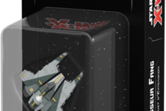 Star Wars : X-Wing 2.0 - Chasseur Fang