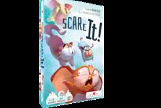 What's Up et Scare It! en approche...