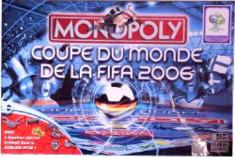 Monopoly - Coupe du monde de la FIFA 2006