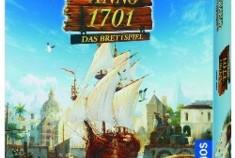 Anno 1701 : Das brettspiel