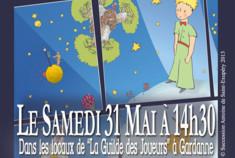 Les Petits Tournois de la Guilde : Le Petit Prince