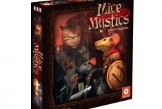 Mice and Mystics: