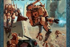 Warhammer 40k : Empire Tau