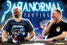 Paranormal Detective, de l'explipartie !