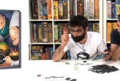 Image de la vidéo Et Toque !