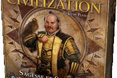 Civilization : Sagesse et Stratégie:
