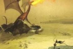 Dixit : Carte promotionnelle Dragon