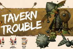 Tavern Trouble