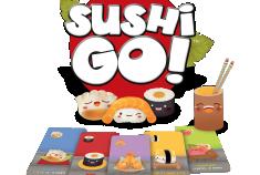 Sushi Go !