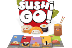 sushi go sushi go un jeu de phil harding jeu de soci t tric trac. Black Bedroom Furniture Sets. Home Design Ideas