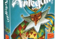 Arlequin: box
