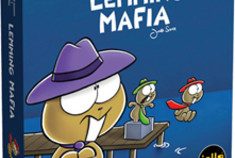 Lemming Mafia
