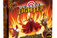 Dungeon Fighter : Feu à volonté !: la boîte