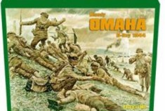 Bloody Omaha : D-Day 1944