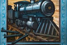 American Rails: