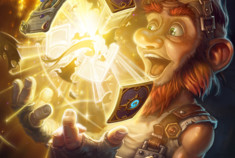 Hearthstone - Heroes of Warcraft: