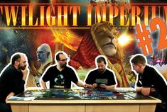 Image de la vidéo Twilight Imperium [Quatrième édition], de la partie #2 !