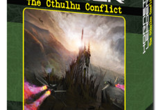 Hornet Leader : The Cthulhu Conflict: