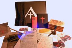 Apocalypse: Signe de croix