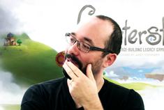 Charterstone , de la vidéo en plus !