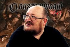 Claustrophobia 1643, de l'explipartie !