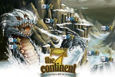 7C monster