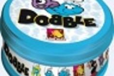 Dobble Schtroumpf