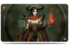 Playmat Magic The Gathering Legendary : Drana Kalastria Bloodchief