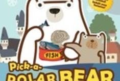 Pick a polar bear: