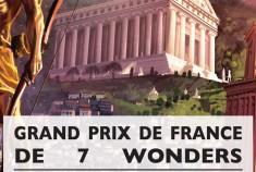 Annonce championnat 7 Wonders 2013