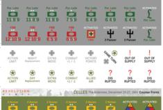 CELLES The Ardennes Dec. 23-27 1944