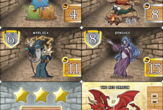 Dungeon Guilds: