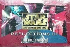 Star Wars CCG : Reflection III