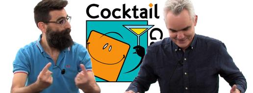 Cocktail Games, de les nouveautés 2016