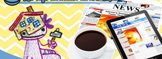 Café du matin du jeudi 28 Mai : Les sorties ludiques de la semaine