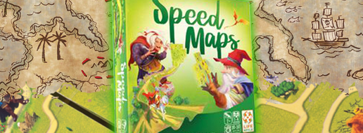 Speed Maps, de la réujouons !