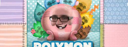 Polymon, de la partie !