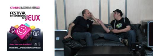 Agents Secrets de Playad Games, de l'interview