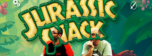 Jurassic Snack, de le papotache !
