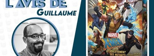 Notre avis - X-Men : Le soulèvement des mutants